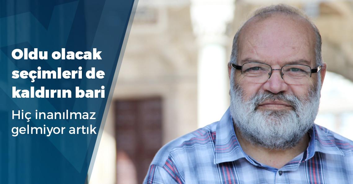 Yeni Şafak yazarı belediye başkanı seçimi yerine merkezden atama önerdi