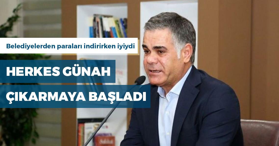 """Türkiye yazarı: """"Yazarlarımızın Uğur Dündar, Emin Çölaşan, Bekir Coşkun kadar itibarı yok"""""""