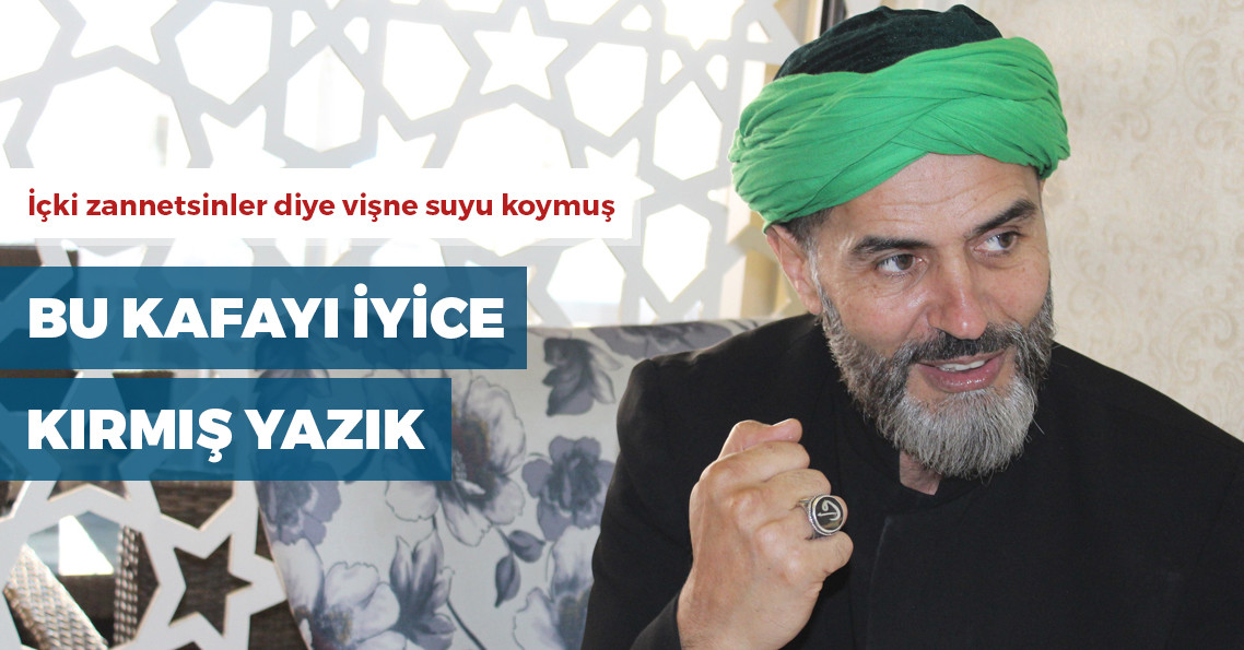 """Yaşar Alptekin: """"Sokakta sigara içen kadın ucuzdur"""""""