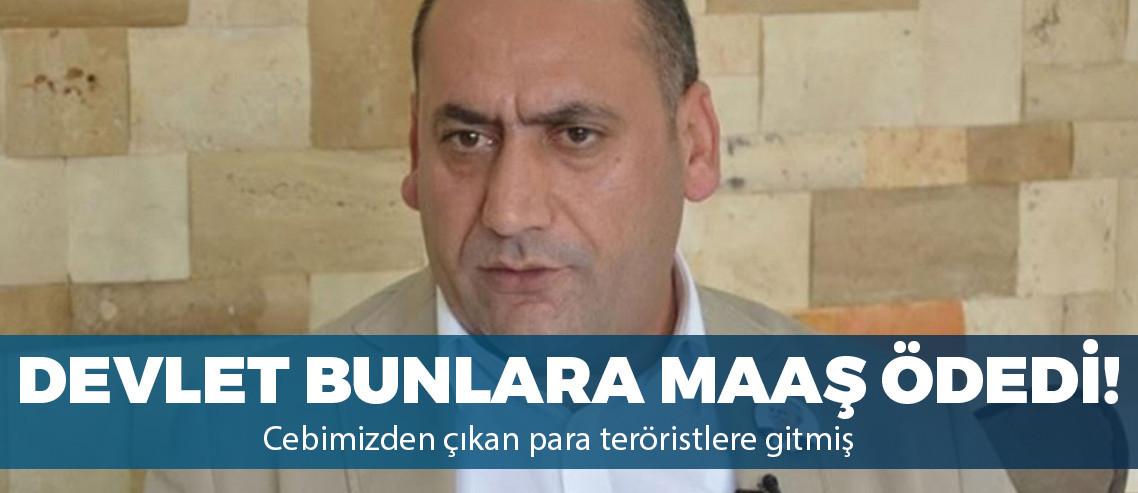 """HDP'li eski vekil: """"PKK nicelerini bitirdi faşistlerin, sıranızı bekleyin"""""""