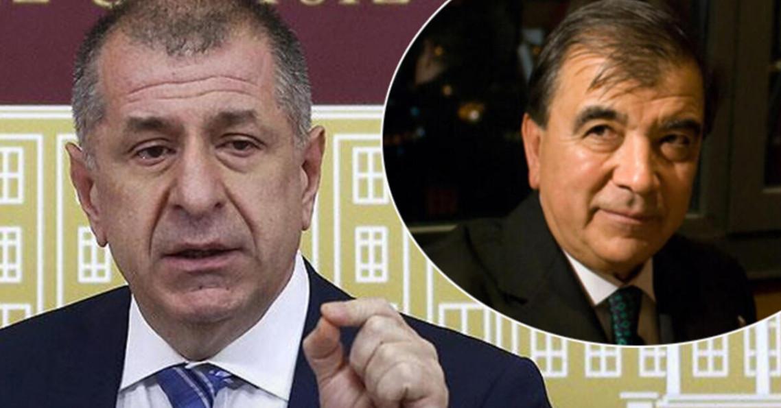 Enver Altaylı hakkında Ümit Özdağ'ın iddialarıyla ilgili başlatılan soruşturmada takipsizlik kararı