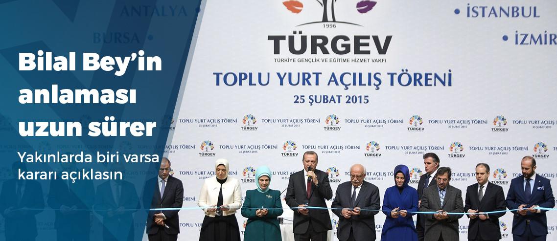 """Yargıtay'dan TÜRGEV'e """"rüşvet havuzu"""" darbesi!"""