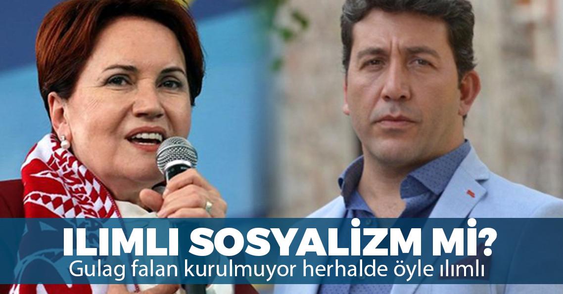 """Emre Kınay: """"Ilımlı sosyalizme yakınım, seçilirsem de Saray'a gitmem"""""""