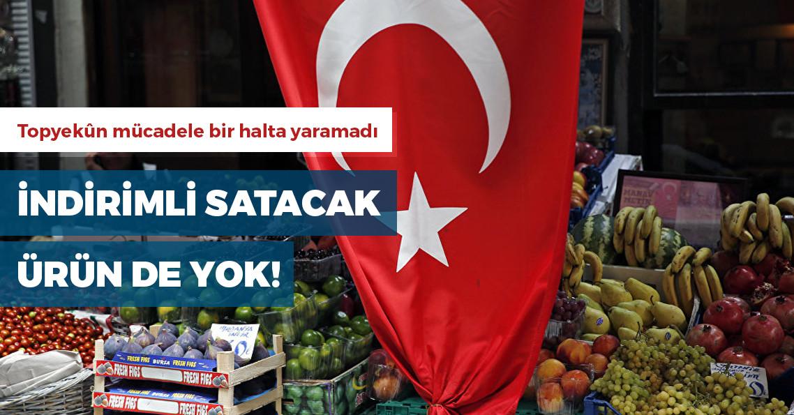 "Prof. Dr. Emre Alkin: ""Enflasyon kontrolden çıkabilir"""