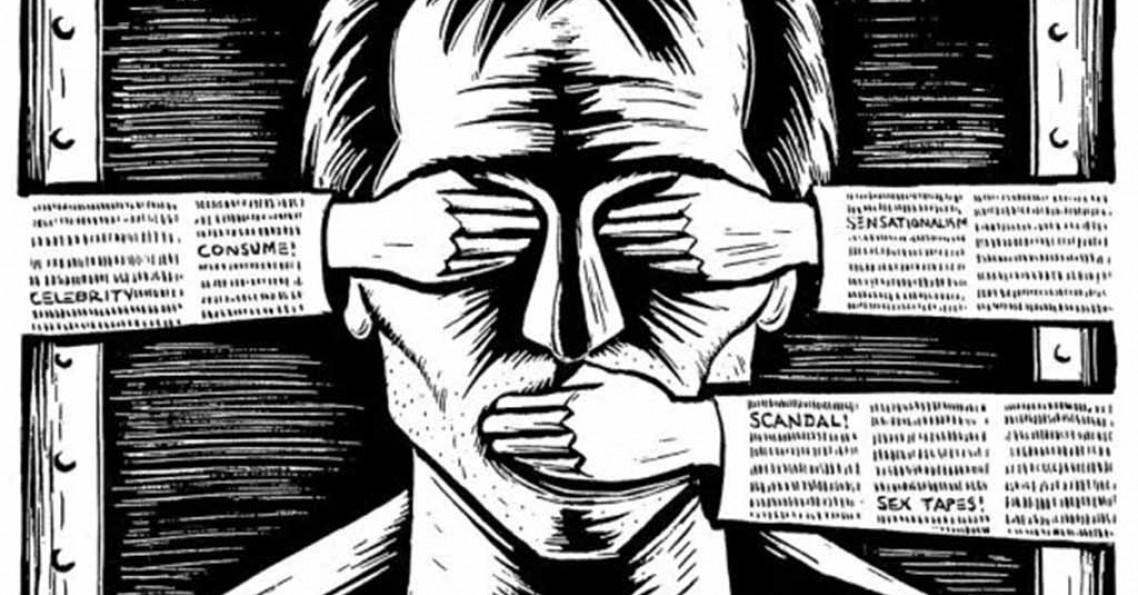 Medya Öperse Öldürür