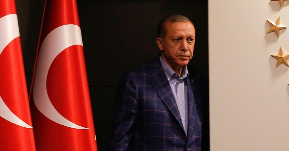 """AKP'nin """"başarısızlık"""" başarısı (I)"""