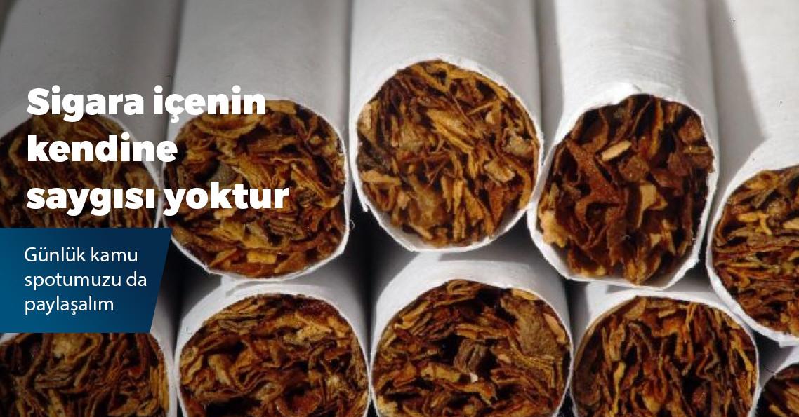 Sigara paketleri değişecek, mentollü sigaralar piyasaya sunulmayacak
