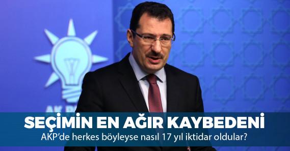 Nihal Olçok'tan AKP'li İhsan Yavuz'a sert tepki!
