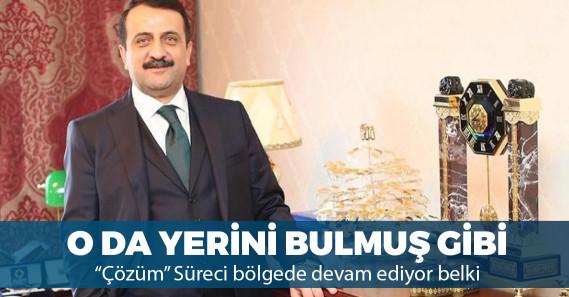 AKP adayının iki kardeşinden biri dağda öldürüldü, diğeri hapiste...