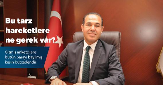 MHP'li Sözlü, Gezici Araştırma'ya 290 bin lira karşılığında anket yaptırmış