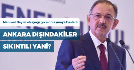 """Özhaseki: """"Ankara'daki Kürtlerin oylarına talibim çünkü onlar masum"""""""