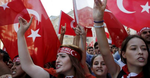 Milliyetçilik: Güncel Tartışmalara Dair