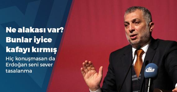 """AKP'li Külünk: """"Yeni Zelanda'da tüfeğin ucunda Erdoğan vardı"""""""