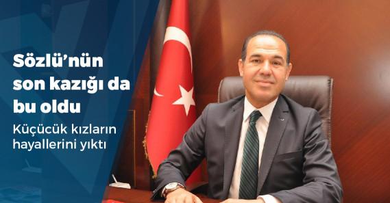 Adana Belediyesi seçimi kaybedince U14 kız takımının programını iptal etti