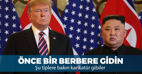 Trump ve Kim Jong-un arasındaki görüşmelerde neler yaşandı?