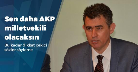 """Metin Feyzioğlu: """"Suriyelilerin evlerine dönmesi lazım"""""""