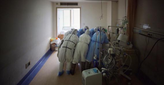 Çin Virüsü Salgını Ardındaki Gerçekler