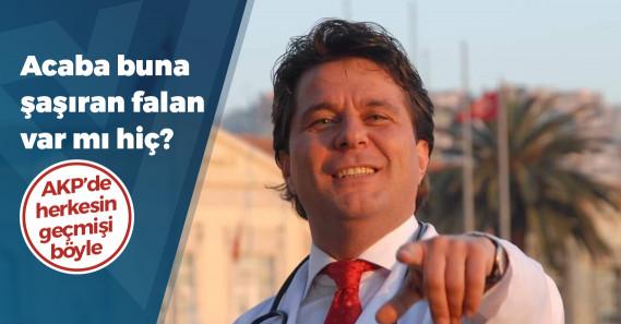 AKP, FETÖ'den açığa alınan ismi aday gösterdi!