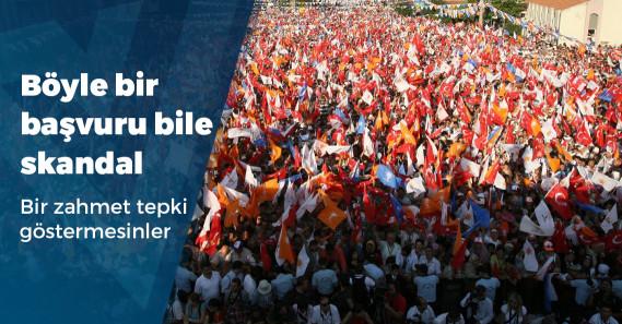 """""""Belli ki KHK'lılarla ilgili talep AK Partililerin de içine pek sinmemiş; karar onları şaşırtmadı"""""""
