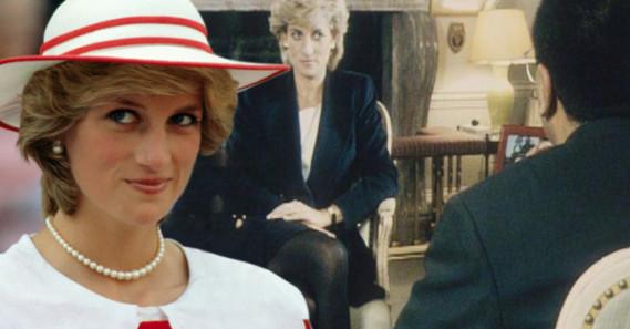 İngiltere'de Diana röportajının yeniden gündeme gelmesinin ardından eski BBC Genel Müdürü istifa etti