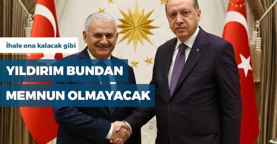 """Yeni Şafak yazarı: """"Bu seçimi kazanırsa Binali Bey kazanacak, kaybederse yine o kaybedecek"""""""