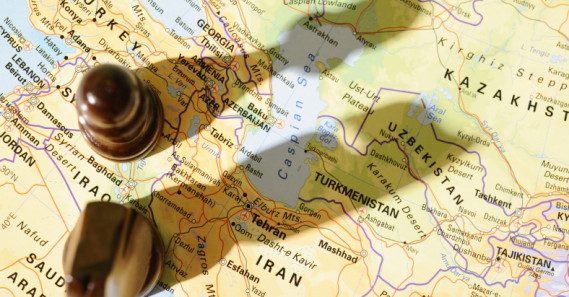 Ortadoğu'yu Çözümsüzlüğe Sürüklemek