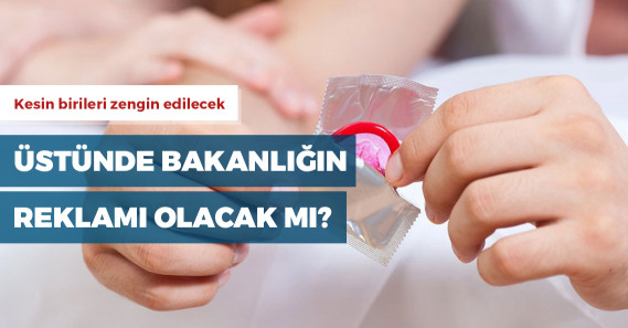 Sağlık Bakanlığı 402 bin prezervatif dağıtacak