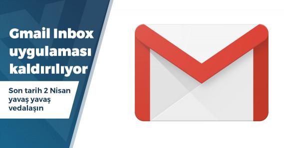 Gmail kullanıcıları için önemli uyarı