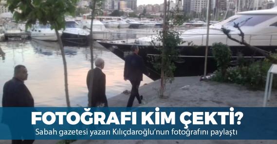 Kılıçdaroğlu'nu kim takip ediyor?