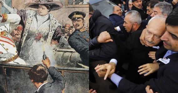 Balkanlar Savaştı, Türkler Ders Alacak