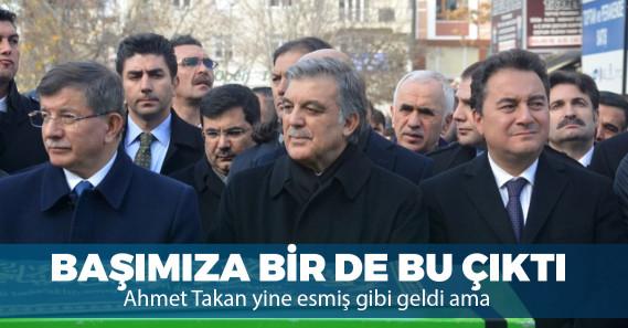 """""""Ne Davutoğlu ne de Babacan; yeni parti için çok genç ve sürpriz bir isim hazırlanıyor"""""""