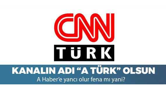 CNN'den CNN Türk hakkında soruşturma iddiası!
