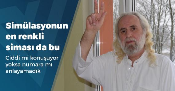"""Hasan Mezarcı: """"Ayasofya kilise olsun"""""""