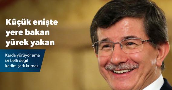 """""""Ahmet Davutoğlu 40 ilde örgütlendi"""" iddiası"""