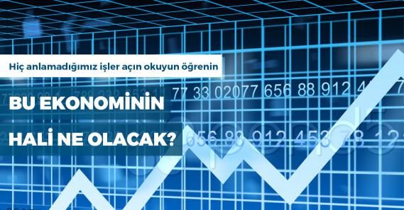 """Bloomberg: """"Yerel seçimler öncesi yabancı yatırımcı Türkiye'de mahsur kaldı"""""""