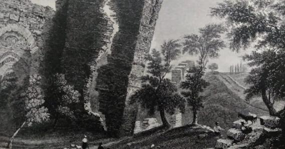 Osmanlı'da Büyük İstanbul Depremleri