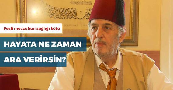 Kadir Mısıroğlu yayınlarına süresiz ara verdi