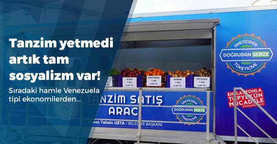 AKP'den tanzim satışın ardından bir hamle daha!