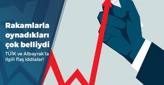 TÜİK'te skandal talimat iddiası!