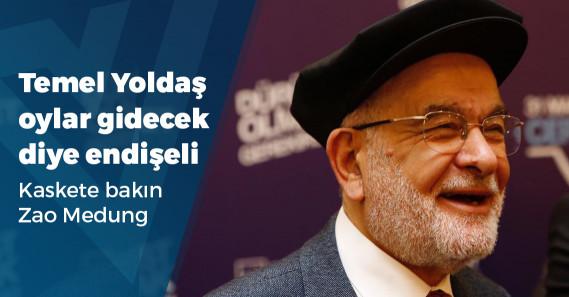 """Karamollaoğlu: """"Türkiye'de siyasi bir boşluk yok"""""""