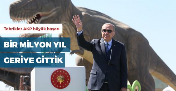 """Erdoğan: """"Televizyonlara talimatı verdim, bunları yayınlayın"""""""