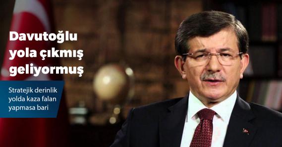 """""""Ahmet Hoca, 250 kilometre hızla yola çıktı geliyor; AKP'nin 2001 yılında yakaladığı ivmeyi yakalaması an meselesi"""""""
