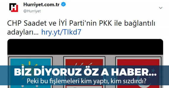 Hürriyet resmen AKP'nin amiral gemisi oldu