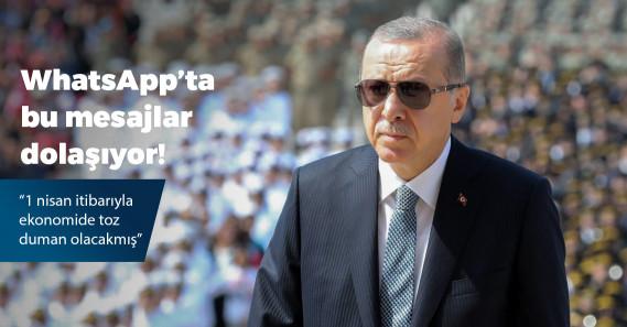 """Sabah yazarı: """"Durum o kadar kötüleşecekmiş ki Erdoğan ve ailesi uçağa binip kaçacakmış!"""""""