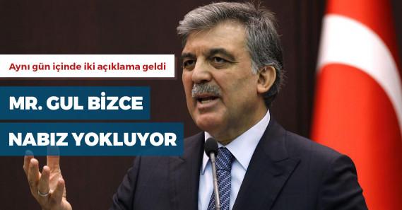 """Abdullah Gül: """"Bütün bunlar Türkiye'nin itibarına zarar verecek şeyler"""""""