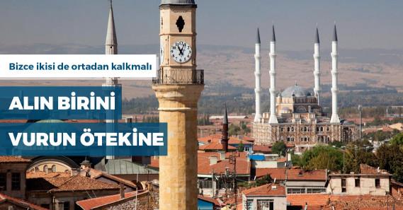 Çorumlular, Yozgat'a bağlanmak istiyor
