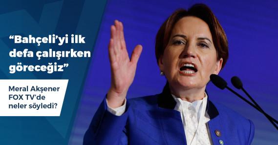 """28 Şubat muktedirlerinin 'muhtar bile olamaz' diyerek manşet attırdığıbir süreçte bu millet Erdoğan'ın arkasında durdu ama..."""""""