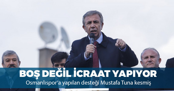 Ankara Büyükşehir Belediye Başkanı Mansur Yavaş 16 günde neler yaptı?