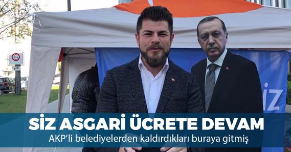 AKP'nin trollü yeni aldığı lüks aracını paylaştı