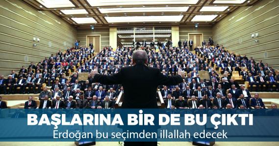 """AKP'de yerel seçimler öncesi """"muhtarlık"""" krizi!"""